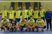 CSM Campia Turzii a promovat in 2018 in Divizia A1 la volei masculin