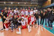 Gianni Cretu si jucatorii sai de la Asseco Resovia s-au calificat in semifinalele Campionatului Mondial al Cluburilor la volei masculin