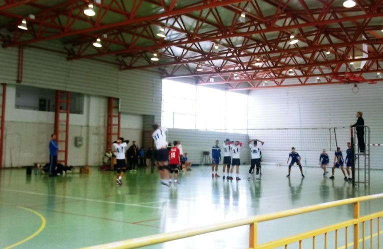Imagine din meciul de la Botoșani