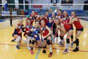 CSM Targu Mures, dupa o noua victorie obtinuta in Seria Vest a Diviziei A2