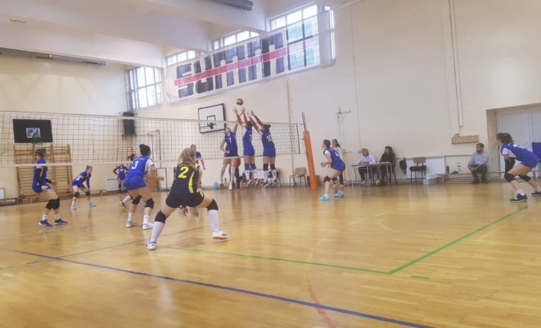 Unic Piatra Neamt a castigat cu 3-0 la CTF Mihai I