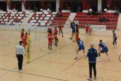 SCM U Craiova a castigat la Bucuresti, cu Dinamo