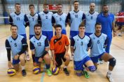 ProVolei Arad, echipa din campionatul 2018/ 2019 a Seriei Vest a Diviziei A2