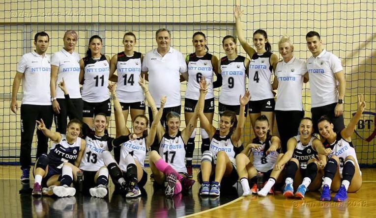 U Cluj, echipa pentru sezonul 2018/ 2019