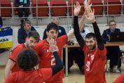 Echipa de volei masculin Dinamo