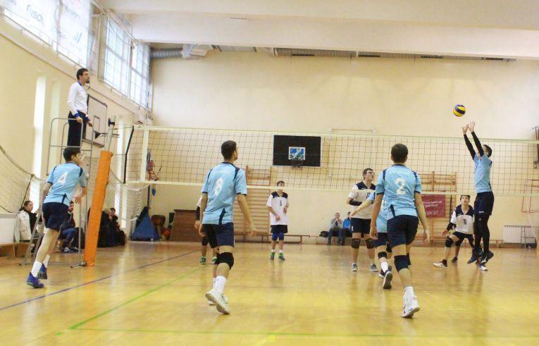 Tudor Constantinescu setter volleyball romania ctf mihai I