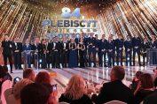 nationala polonia volei premiu gala sportului polonez