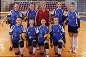 Echipa de sperante Juvenil Brasov