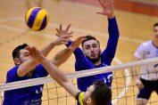 CSM București a fost invinsa de Volei Municipal Zalau la Dobroesti