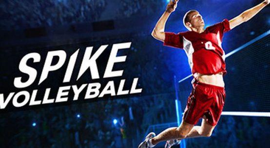 Spike Volleyball, primul joc dedicat voleiului pentru PS4, Xbox si PC