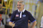 Luciano Pedulla va conduce naționala României la Campionatul European