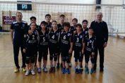 CSM Bucuresti B va juca in turneul semifinal al campionatului de minivolei