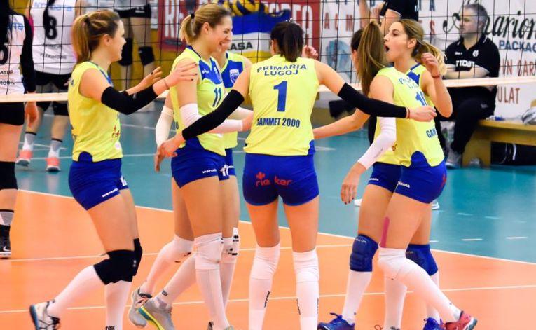 CSM Lugoj și bucuria victoriei