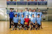 Echipa de juniori LPS Suceava
