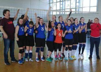 Echipa de speranțe Bega Timișoara, calificată la turneul final