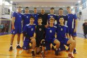 Echipa de cadeti a CSS Botoșani