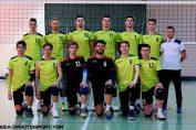 Echipa de juniori CTF Mihai I