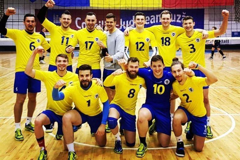 UV Timișoara revine dupa un an in Divizia A1