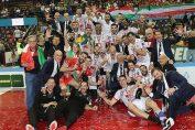 Lube Civitanova a cucerit al cincilea titlu de campioana a Italiei