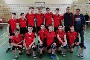 Echipa de minivolei LAPI Dej s-a calificat in finala campionatului