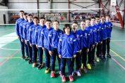 Echipa de minivolei a CSM Bucuresti