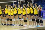 Nationala Romaniei Under 16 s-a calificat la turneul final al Campionatului European pentru a doua oară
