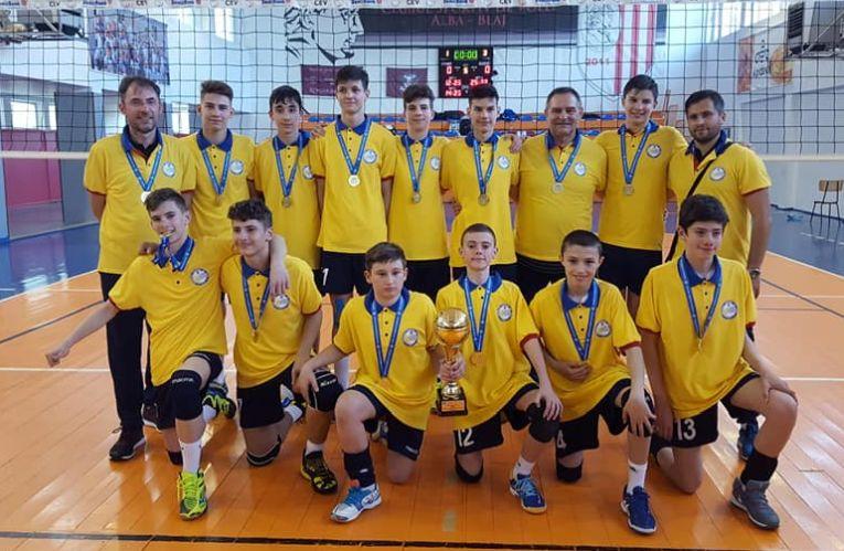 CTF Mihai I e campioana editiei 2018/ 2019 la sperante
