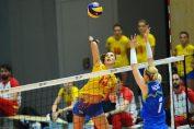 Ariana Pirv în atac împotriva Sloveniei