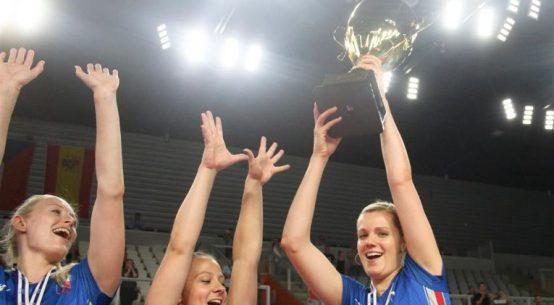 Cehia a cucerit titlul in Golden League 2019