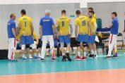 Ciprian Matei si colegii lui au castigat meciul din Grecia