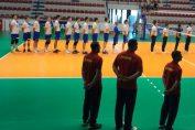 Nationala Romaniei prezenta la Balcaniada Under 20 la volei masculin