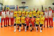 Nationala feminina a Romaniei, inaintea finalei Silver Cup