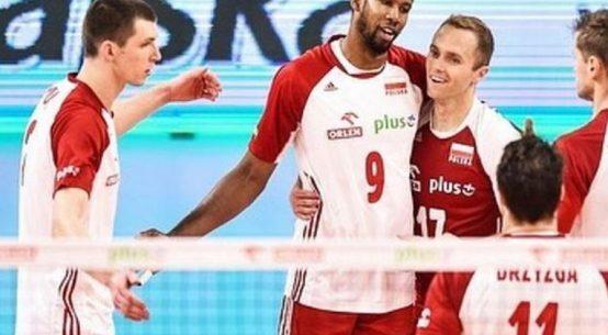 Wilfredo Leon a jucat deja primele două meciuri pentru naționala de volei a Poloniei