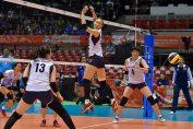 Coreea de Sud a participat la Jocurile Olimpice din 2016, de la Rio