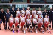 Dinamo s-a calificat în finala Cupei Balcanice