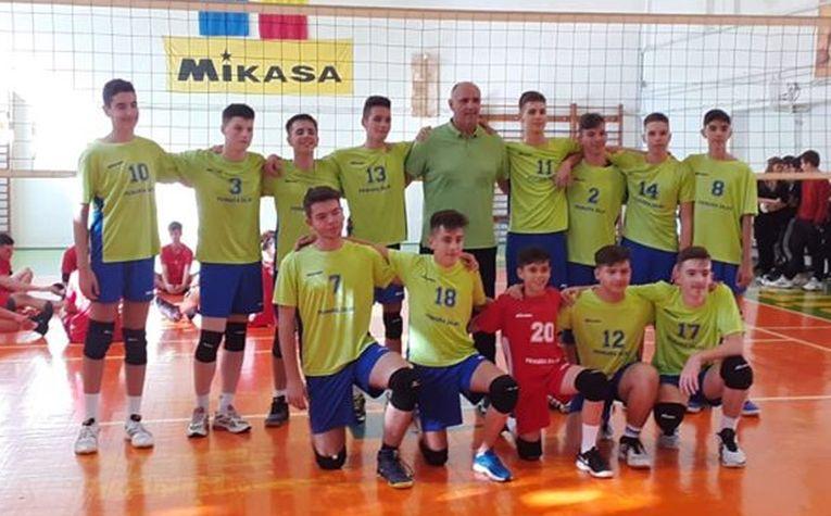 Echipa Lazar Marius Zalau pentru sezonul 2019/ 2020