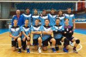 Echipa de cadeti LAPI Dej pentru campionatul 2019/ 2020