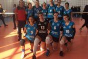 Medicina Targu Mures, echipa pentru sezonul 2019/ 2020 al Seriei Vest a Diviziei A2