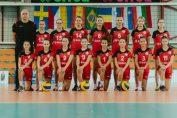Echipa de sperante ACS Atomic Blaj pentru sezonul 2019/ 2020
