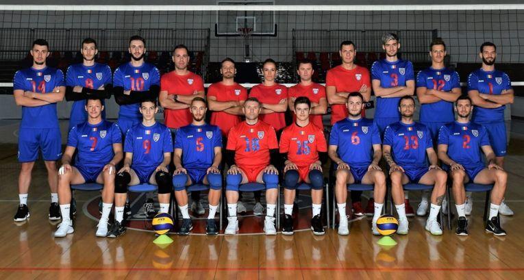 Steaua, echipa pentru sezonul 2019/ 2020 al Diviziei A2 la volei masculin