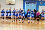 CSM Focsani a obținut o victorie dramatică în prima etapă a returului Seriei Est a Diviziei A2