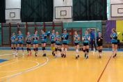 Medicina Targu Mures a ramas singura echipă neînvinsă in Seria Vest