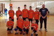Echipa CSS Avram Iancu Ștei la al doilea turneu al campionatului 2019/ 2020