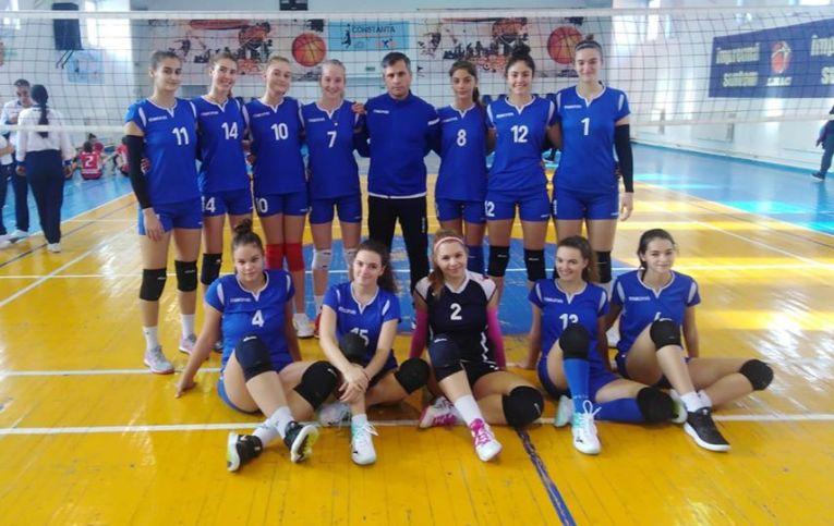 CTF Mihai I a obținut prima victorie din actuala ediție a Diviziei A2