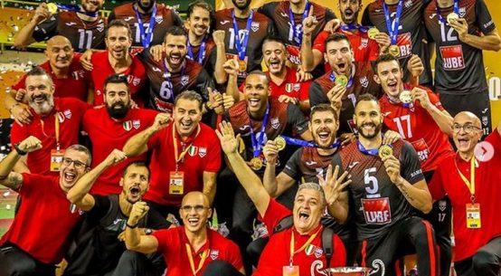 Lube Civitanova este noua campioană mondială a cluburilor