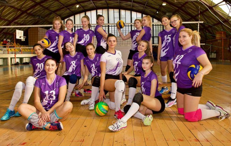 Politehnica Timișoara, echipa pentru sezonul 2019/ 2020 al Diviziei A2