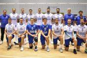 SCM U Craiova în Cupa Challenge la volei masculin