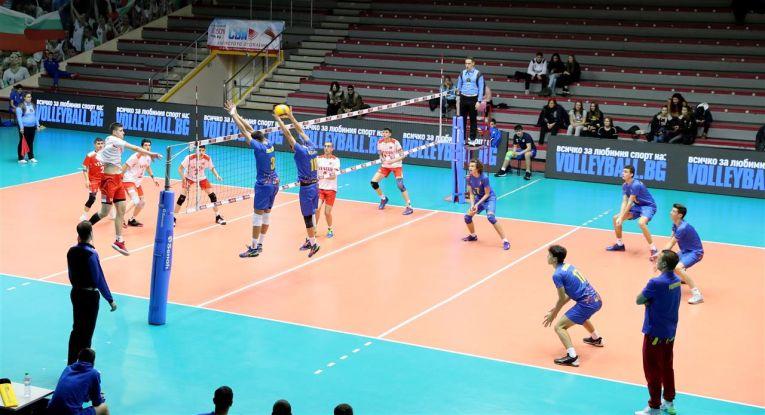 România a fost învinsă de Turcia la turneul balcanic de calificare la Campionatul European U18
