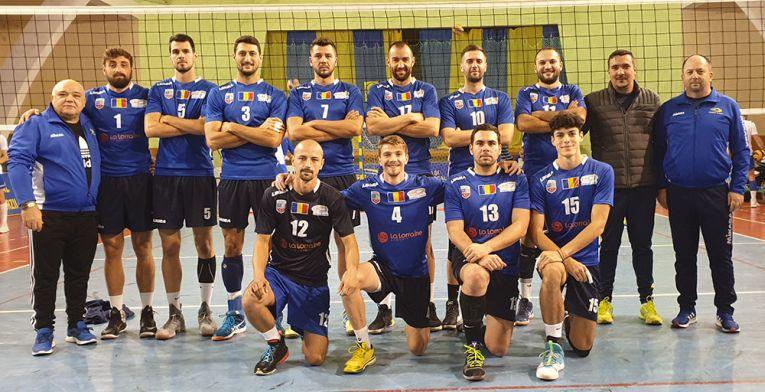 CSM Campia Turzii, poza de grup pentru sezonul 2019/ 2020