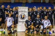 Universitatea Cluj pentru sezonul 2019/ 2020 al Diviziei A1